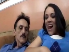 kristina rose - he is my step dad