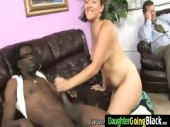 monster dark knob interracial 7