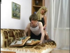 dong sister fucks not her sissy brother