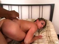 little jock husband sees wife fuck dark wang