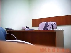 office hidden cam patronsex