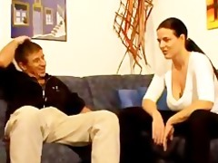 father fucks big tit stepdaugther