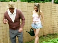 wicked old men - scene 2