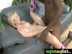 big black ramrod monster fucks my daughters young