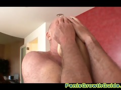 juvenile blonde fucked by aged man2