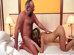 sexy russian playgirl fucked by hard cock