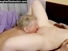 daddy violates youthful stepdaughter