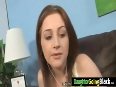 youthful girl makes love with dark stud 4