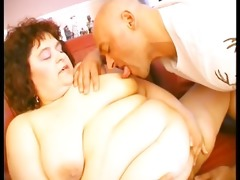tubby gets a cock