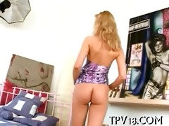 thrilling legal age teenager porn scene