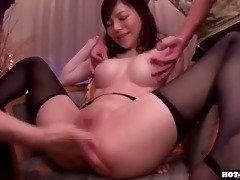 japanese girls enchant wonderful mother at