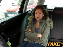 faketaxi 18 years old and sucking taxi penis