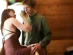 experienced mother fucked by boy part 1