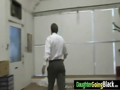 young white angels ass jiggles on darksome rod 20