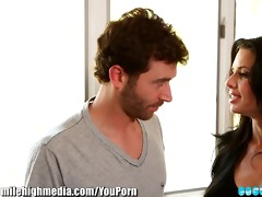 milehigh james deen juvenile and old threesome