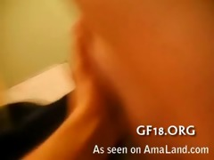 in nature girlfriend porn