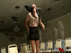 district of columbia state college-girls hazing