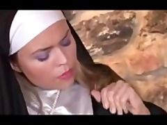 old father young nun hard anal