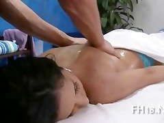 hot 18 year old girl receives fucked hard