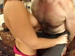 old dongs and youthful honeys - scene 5 -