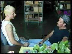 warehouse heat - scene 4