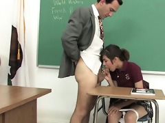 filthy school detention
