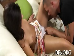 virgin tries her st knob