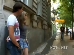 stranger bangs legal age teenager girl