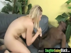 tight young teen takes large black dong 20