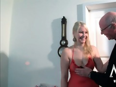 horny granddad loves fucking a busty legal age