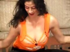 hot boob show mujra.mp4