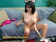 latin babe sex machine web camera with missy