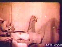 old man s video- the nurse