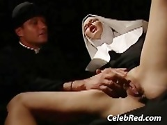 wake me up father anal hardcore