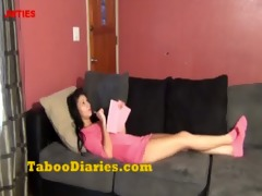 daddy i\&#039 m baby mad pv