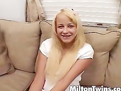 milton twins - sister exchange 2