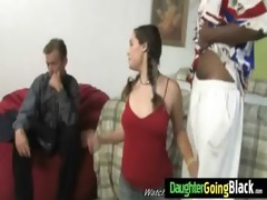 young daughter gets pounded by big black cock 14