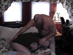 torture for masturbating - pig dad productions