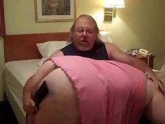 dad spanks bad hotty
