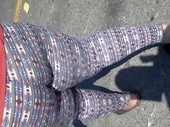 little sister booty